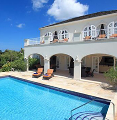 Royal Westmoreland Luxury Properties in Barbados