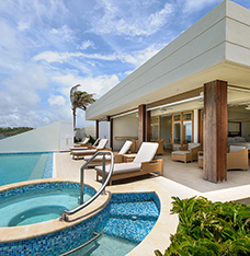 The Crane Barbados Beach Houses and Private Residences